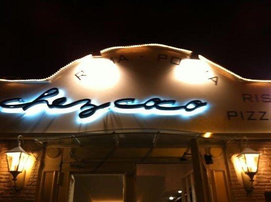 """Chez Coco' """