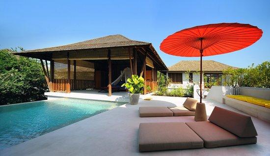 Yaiya Hua Hin: YaiYa SaSala Pool Villa