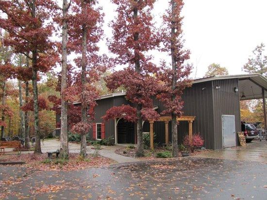 写真Amber Falls Winery & Cellars枚