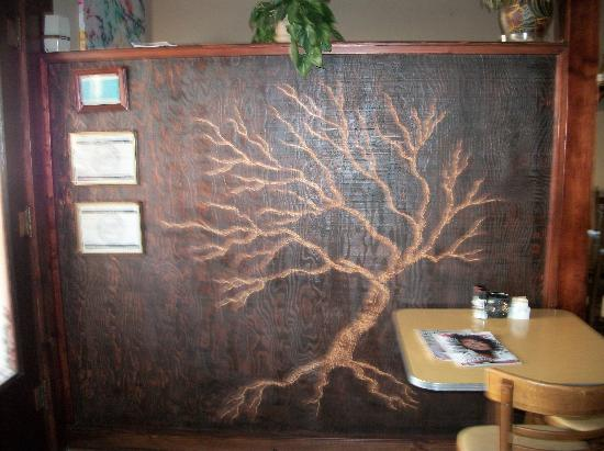 Rhojo's: The Chef's Tree of Foundation