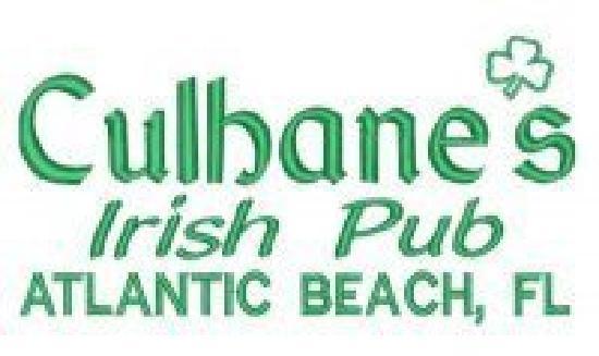 Culhane S Irish Pub Restaurant Atlantic Beach Fl