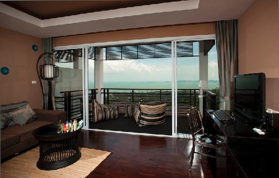 Mantra Samui Resort: WOW View