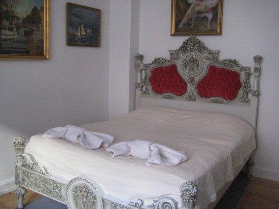 Rent a Room Copenhagen: Double room
