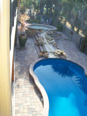 #1 Island Hideaway: Pool & hot tub