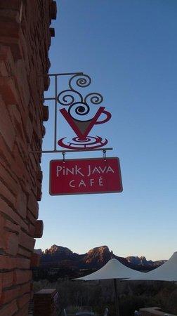 Pink Java Cafe
