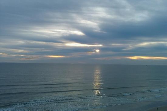 La Playa Resorts & Suites: the beach