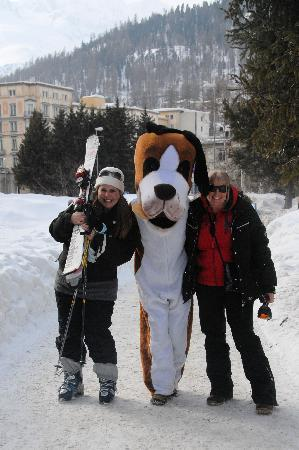 Club Med Saint Moritz Roi Soleil: For the Kids