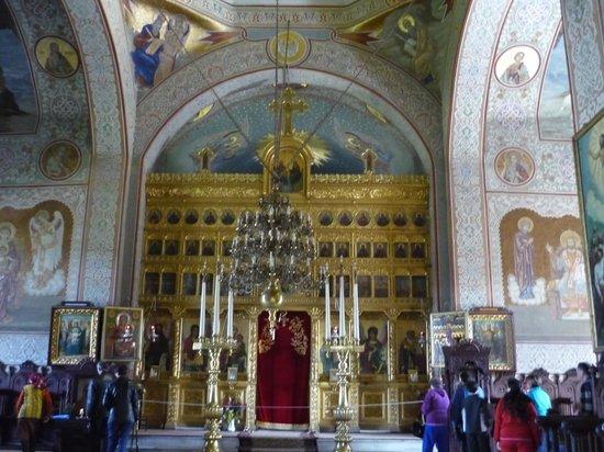 Celic Dere Monastery