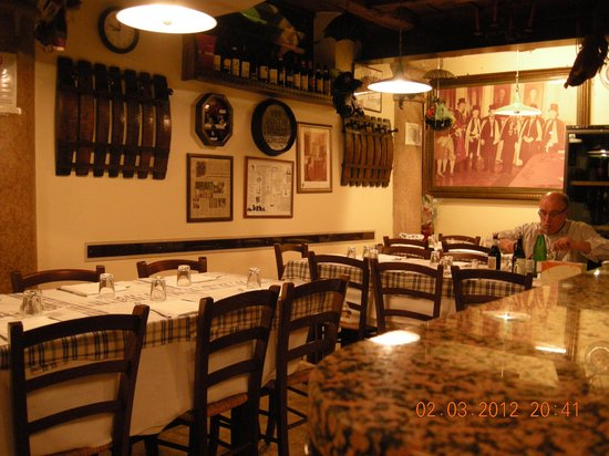 Osteria Al Duca Verona Restaurant Reviews Phone Number Photos Tripadvisor
