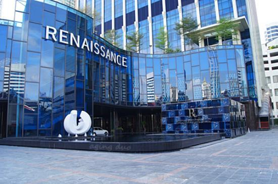 renaissance bangkok Plan your visit to the renaissance bangkok ratchaprasong hotel we offer easy, convenient access to the bts sky train station, just steps away.