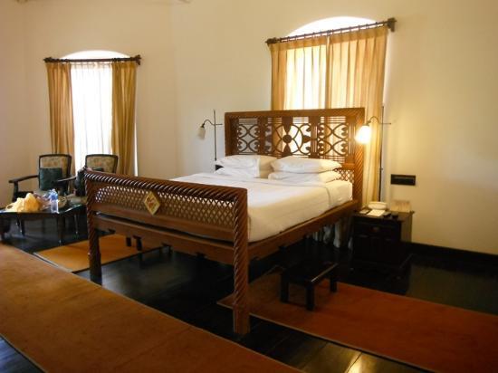 Bed, Koder House