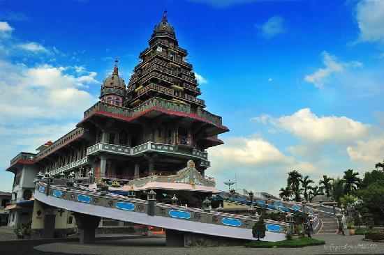 Wisata Medan