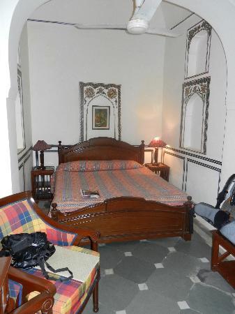 Hotel Mandawa Haveli 사진