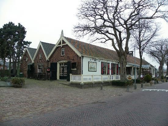 Haven Van Huizen : The restaurant foto van de haven van huizen huizen tripadvisor
