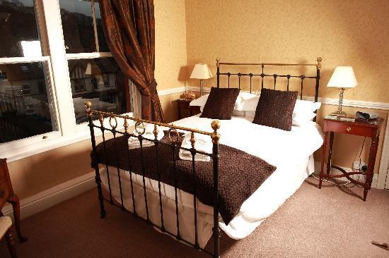 Mynd House Hotel: Ashbracken