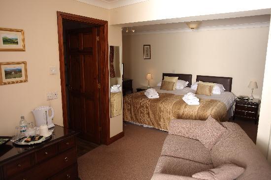 Mynd House Hotel: Lawley (Double)
