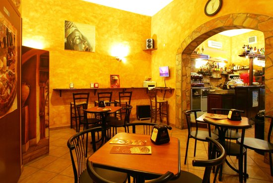 Glamour Risto-Pub Bar