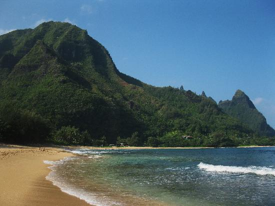 Lihue, HI: Ha'ena Beach