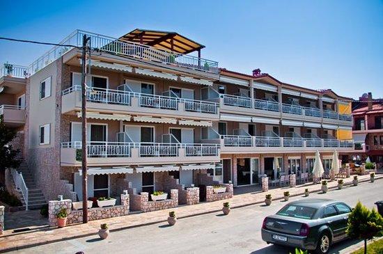 Hotel Agni