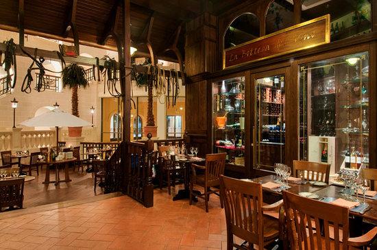 Bottega del Vino Restaurant