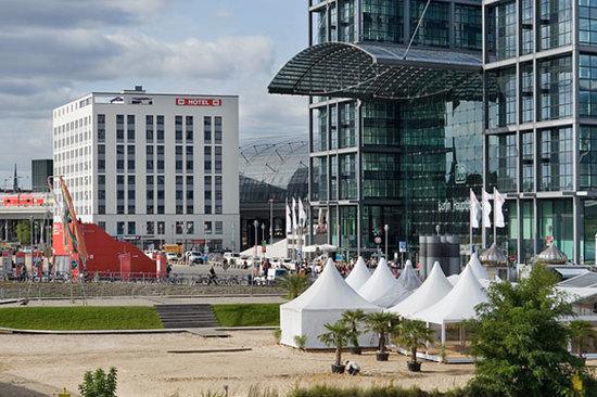 Meininger Hotel Berlin Hauptbahnhof Bewertung
