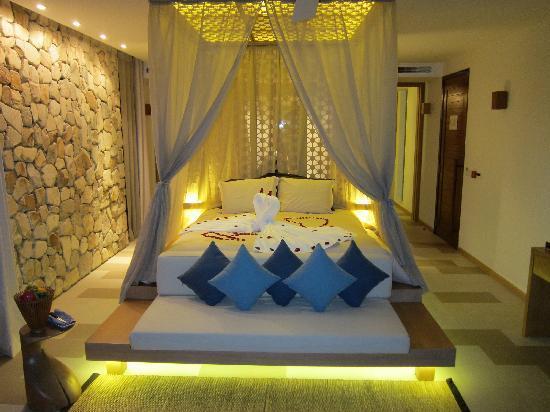 Mia Resort Nha Trang : Room