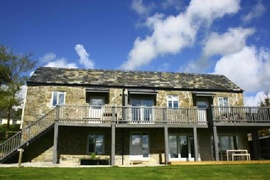 The Green Cornwall: Cottages 3,4 and 5