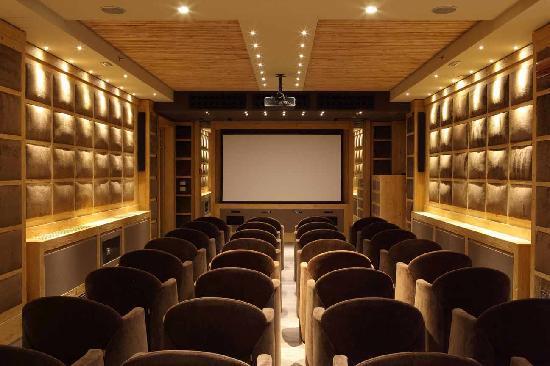 Rosapetra Spa Resort: Sala Meeting