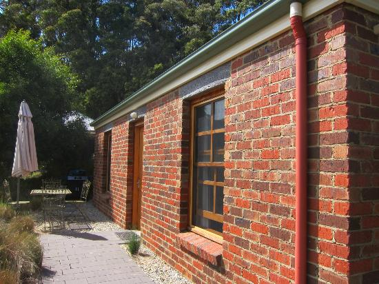 Tin Dragon Trail Cottages: Ah Ping cottage