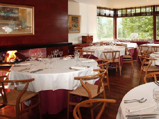 Chalet del Golf: Restaurante
