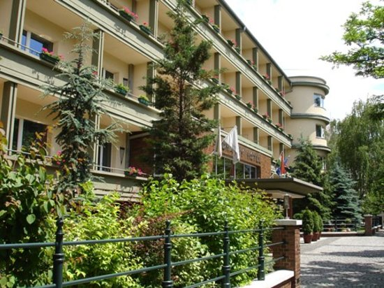 Mamaison Hotel Andrassy Budapest: Mamaison Hotel Andrássy