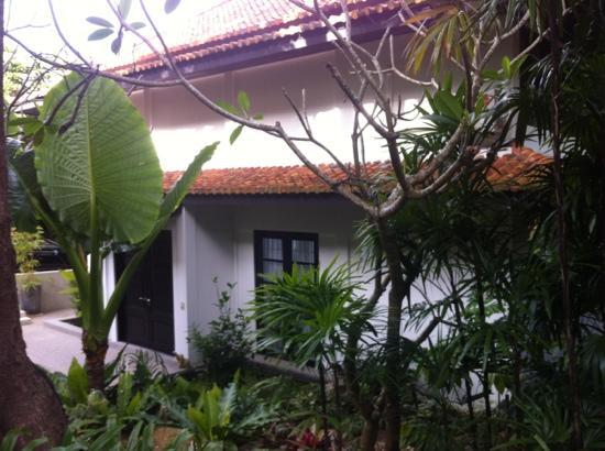 Katamanda - Luxury Phuket Villas: вилла с5
