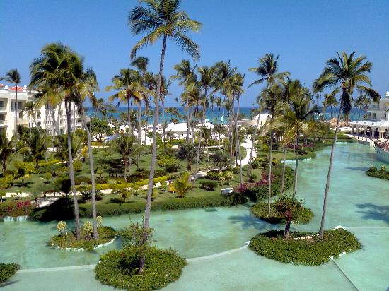 Iberostar Grand Hotel Bavaro : Room with a view!