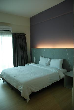 Marvelux Hotel: Superior Double Room