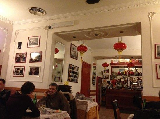 Hang zhou roma esquilino ristorante recensioni for Ristorante cinese da sonia