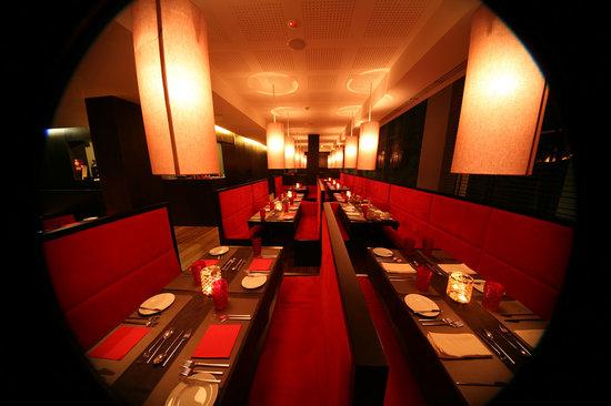 Vintage Restaurante | Club