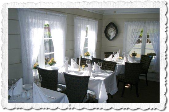 Olebuda Restaurant