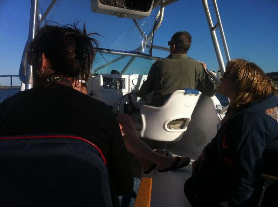 Enroute to Catfish Max, Seaford LI 2