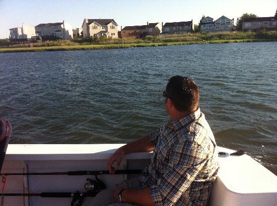 Enroute to Catfish Max, Seaford LI 3