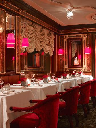 Restaurant Terrazza Danieli - Picture of Hotel Danieli, A Luxury ...