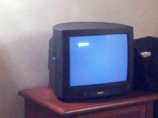 Albergo Falterona: TV