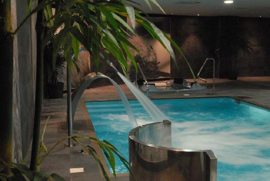 LangrehOtel & SPA: Agua Spa