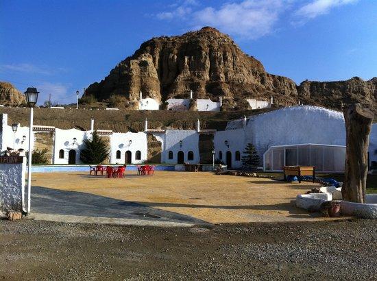 Cuevas Abuelo Ventura Hotel