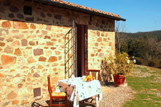 Residence Brizio: external