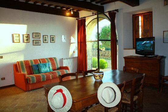 Residence Brizio: 2 bedrooms Apt