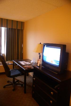 Comfort Inn Edison: TV