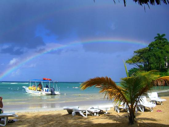 Couples Sans Souci: Rainbow