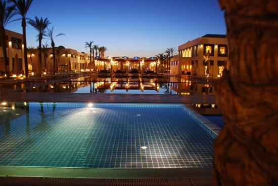 SENTIDO Reef Oasis Senses Resort: Reef Oasis Senses