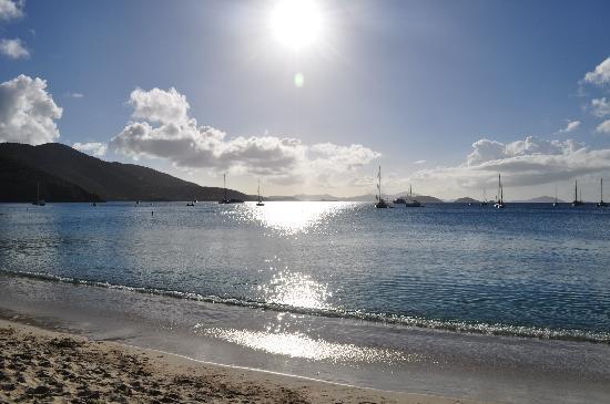 Francis Bay : beautiful