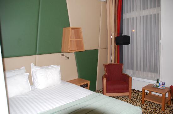Hotel Savoy Amsterdam: chambre